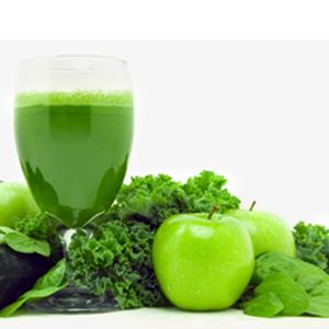 Spinach/ Celery/ Apple